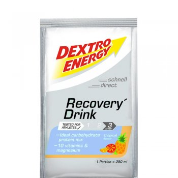 Dextro Energy After Sports Drink *auch als Dose*