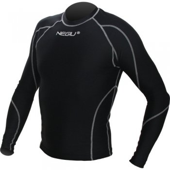 Negiu Compression Long Shirt (Herren)