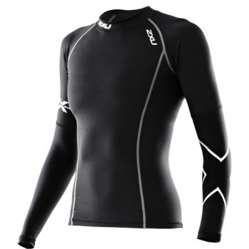 2XU Thermal Compression Longsleeve Top Xform-Serie (Damen)