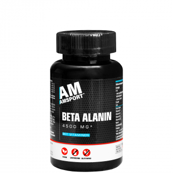 AM Sport Beta Alanine