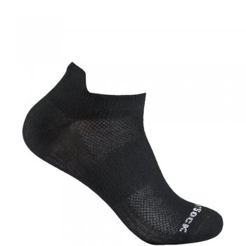 WrightSock Coolmesh II Low Tab Socken *Anti-Blasen-System*