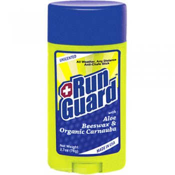 RUN GUARD Hautschutz-Creme *Anti-Chafe*
