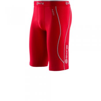 SKINS A200 Compression Half Tight (Herren)