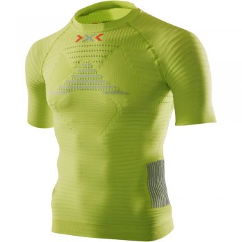 X-Bionic Power Running Shirt (Herren) *Effektor*