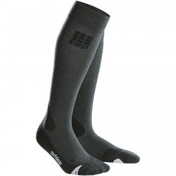 CEP Kompression Outdoor Merino Socken (Herren)