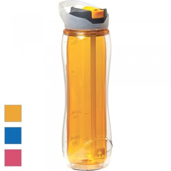 Nathan Streamline Double Wall Tritan Bottle 650ml