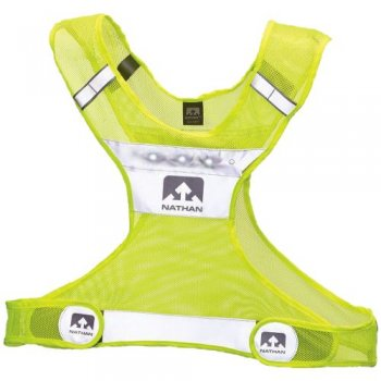 Nathan Light Streak LED Vest *Reflektionsweste*