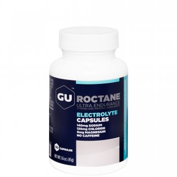 GU Roctane Ultra Endurance Salt Sticks