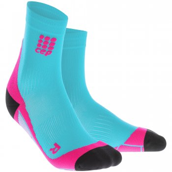 CEP Dynamic Short Cut Socken (Damen)