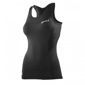 2XU Compression Sleeveless Perform-Serie (Damen)