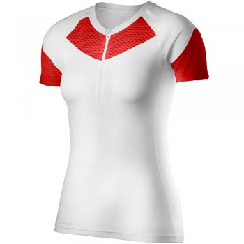 2XU Compression Shortsleeve XTRM-Serie (Damen)