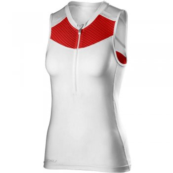 2XU Compression Sleeveless XTRM-Serie (Damen)