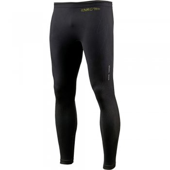 Thoni Mara NRG² Long-Tight  | Unisex | Schwarz