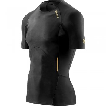 SKINS A400 Compression T-Shirt (Herren)