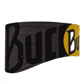 Buff Windproof Headband - Techlogo -