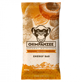 CHIMPANZEE Energy Bar Riegel