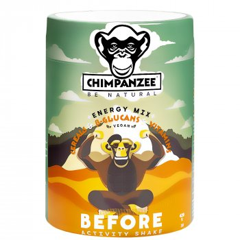 CHIMPANZEE Energy Carboloader