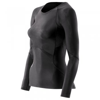 SKINS RY400 Compression Recovery Long Shirt (Damen)