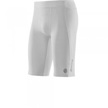 SKINS A400 Compression Half Tight (Herren)