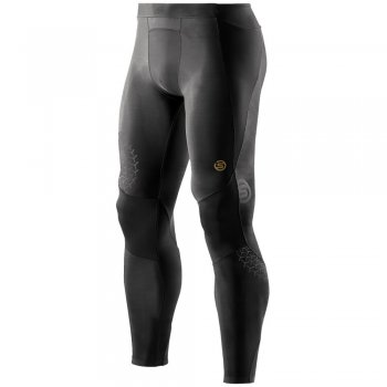 SKINS A400 Compression Long Tight (Herren) *Starlight*