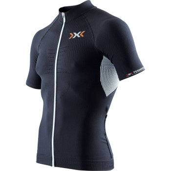 X-Bionic Bike T-Shirt (Herren) *The Trick*