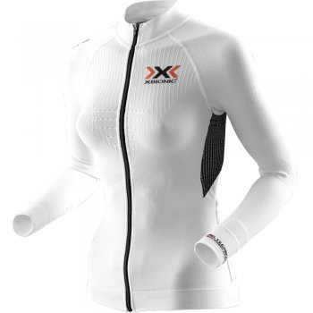 X-Bionic Bike Long-Shirt (Damen) *The Trick*