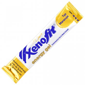 Xenofit Carbohydrate Gel