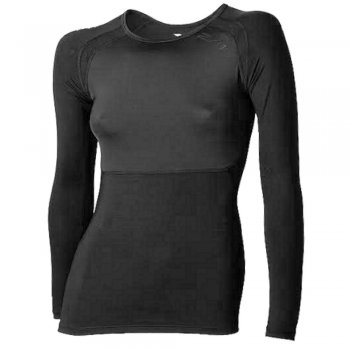 2XU Recovery Compression Longsleeve Refresh-Serie (Damen)