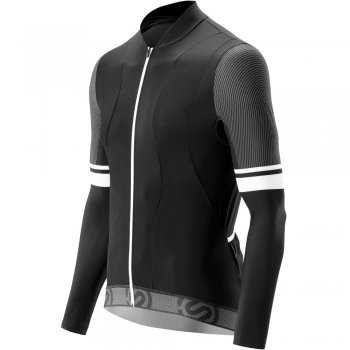 SKINS Cycle Compression Long-Shirt (Herren)