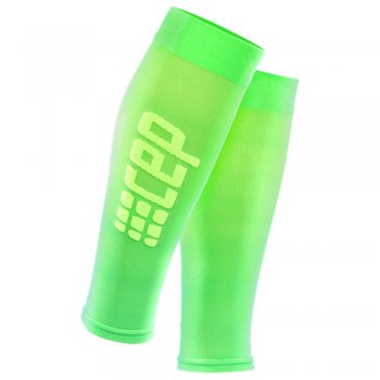 CEP Ultralight Compression Calf Sleeves Damen | Viper Green