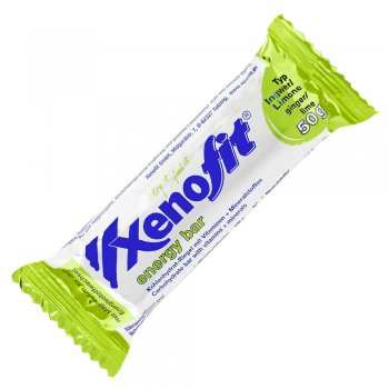 Xenofit Energy Bar