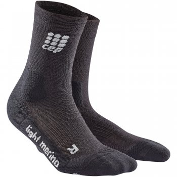 CEP Outdoor Light Merino Mid Cut Socken (Damen)