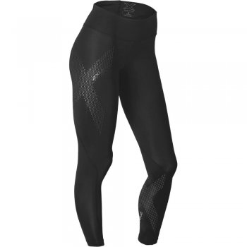 2XU Compression Mid Rise Long Tight Xform-Serie (Damen)