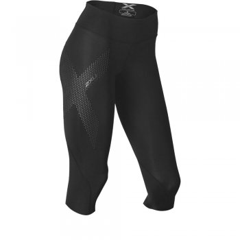 2XU Compression Mid Rise 3/4 Tight Perform-Serie (Damen)