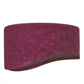 Buff Windproof Headband - Yentapink -