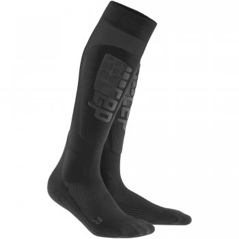 CEP Kompression Ski Ultralight Socken (Damen) *sehr dünn*