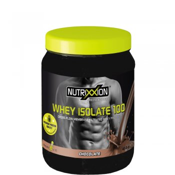 Nutrixxion Whey Isolate 100 Shake