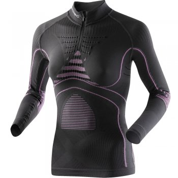 X-Bionic Long Shirt (Damen) *EVO Energy Accumulator*