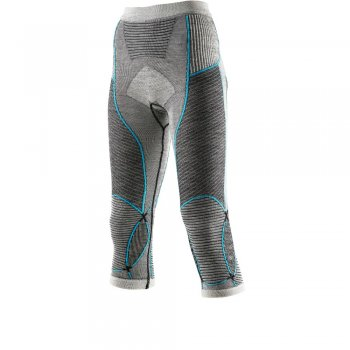 X-Bionic 3/4 Tight (Damen) *Apani Merino*