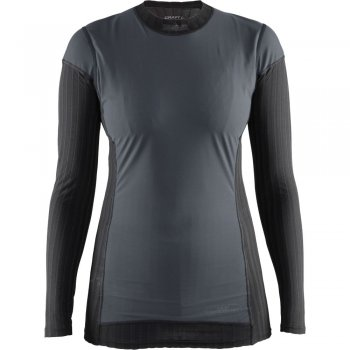 Craft Extreme 2.0 Windstopper Long-Shirt (Damen) *Be Active*