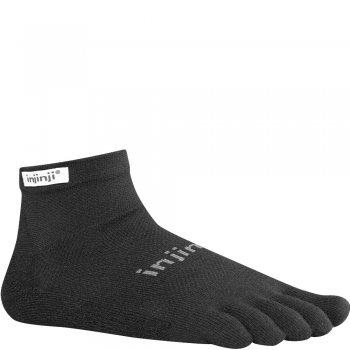 injinji Zehensocken RUN Lightweight *Mini Crew* (Unisex)