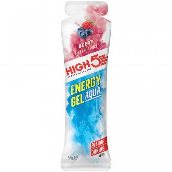 High5 Energy Gel Aqua *ideal für Läufer*