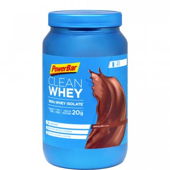 Powerbar Clean Whey *100% Whey Isolate*