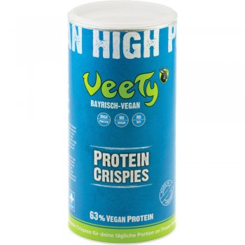 VEETY Vegan High Protein Crispies