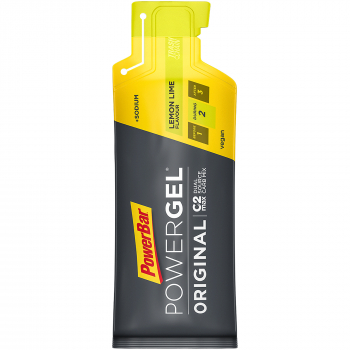 PowerBar Gel *PowerGel*