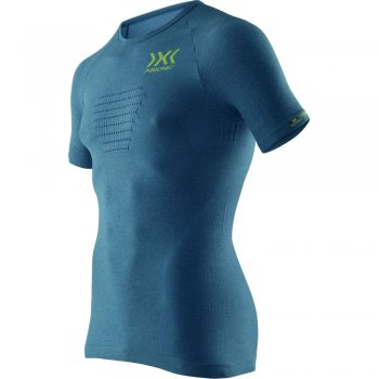 X-Bionic Running Shirt (Herren) *Speed evo*