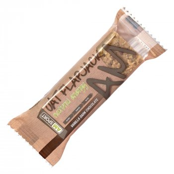 AM Sport Oat Flapjack Riegel *natural energy*