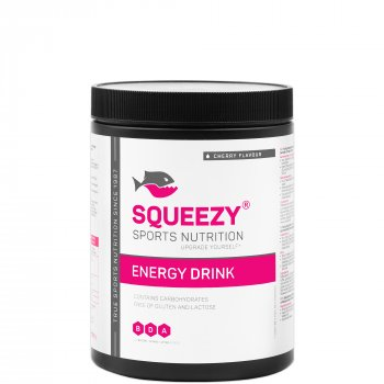 Squeezy Energy Drink