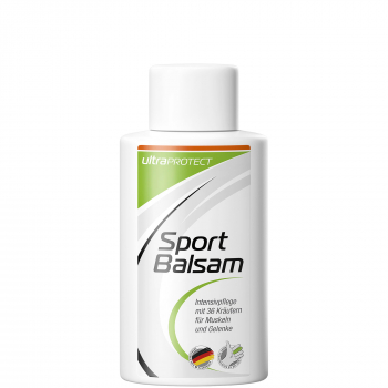 Ultra Sports Weihrauch Balsam *ultraPROTECT*