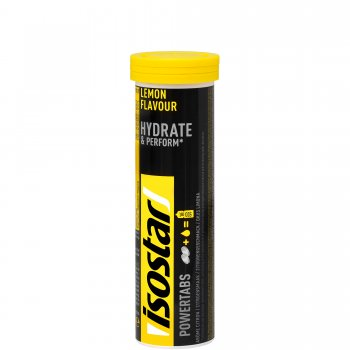 Isostar Powertabs *Fast Hydration*